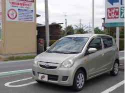 【車検R5.2付】ミラ