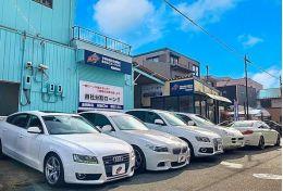 カーマッチ名古屋中川店