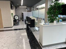 カーマッチ埼玉飯能店